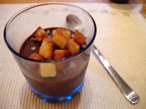 chokladkräm