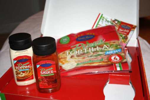 tomatsås till pizza enkel