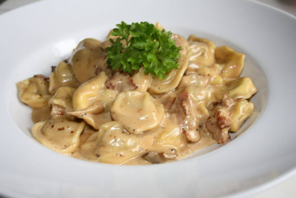 färsk pasta recept
