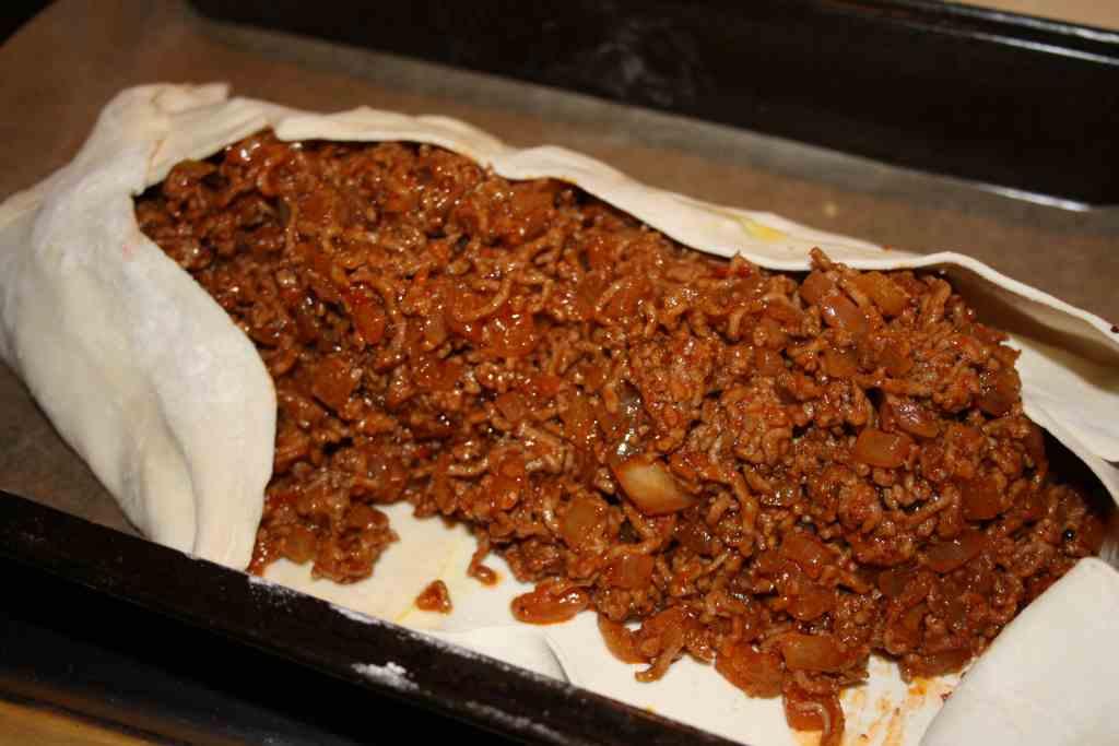 smördeg köttfärs recept