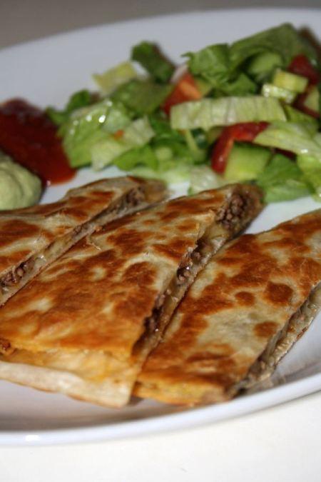 Köttfärsquesadillas1