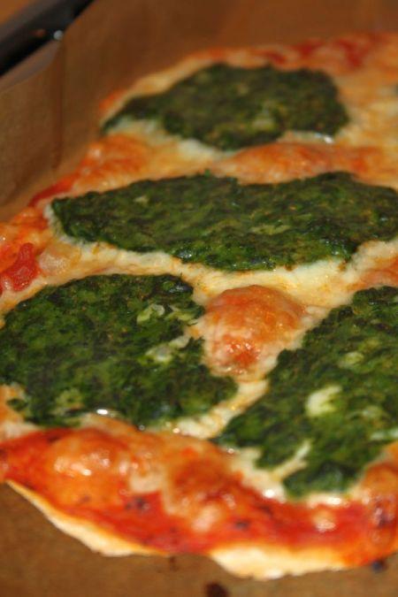 Spenatpizza2