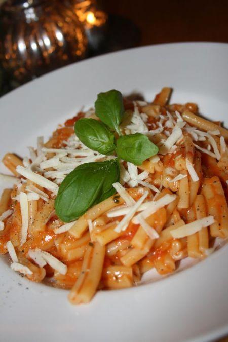 tomatpasta
